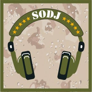 Special Ops DJ courtesy of Mark Maynard and Jimmy Collins