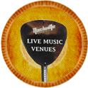 Live Music Venues icon