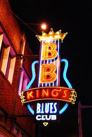 B B Kings Blues Bar Nashville Music Guide