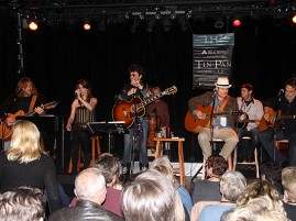 2011 NSAI Tin Pan South