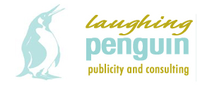 Laughing Penguin Publicity