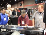 Buyers come to Summer NAMM to demo the hottest gear for the fall and holiday selling seasons.