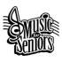 Music For Seniors logo