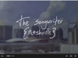 songwriter Nashville