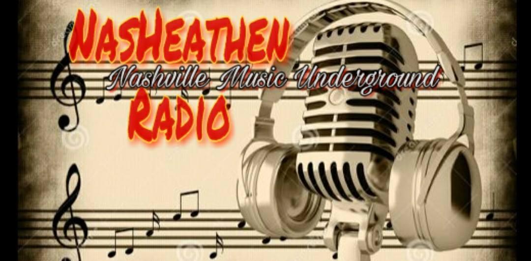 NasHeathen Radio