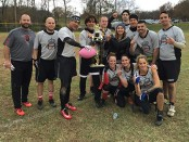 APA Turkey Bowl