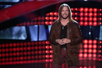 Craig Wayne Boyd Blind Auditions courtesy of NBC The Voice