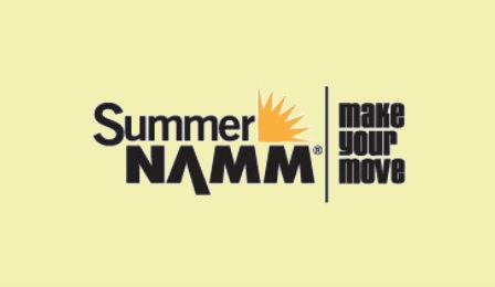 SUMMER-NAMM