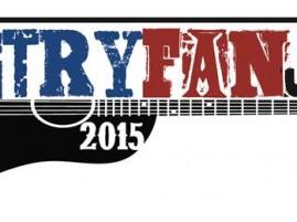 country fan jam