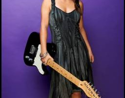 Singer-Songwriter Rachele Lynae to Perform at the 1st Annual Honkytonk Classic Benefit Concert on Saturday, February 7