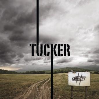 tucker-EP cover
